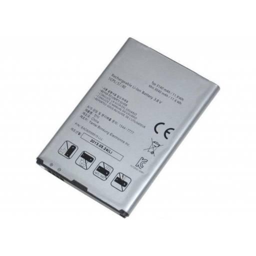 BATERIA COMPATIBLE LG OPTIMUS G PRO E985 E980 E940