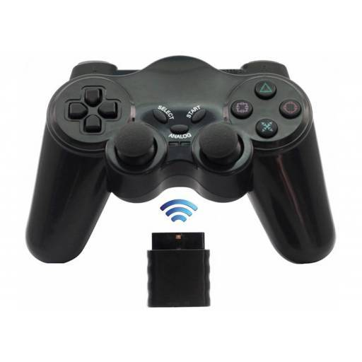 JOYSTICK INALAMBRICO PLAY PLAY2 PLAYSTATION PS2