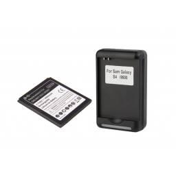 BATERIA + CARGADOR SAMSUNG S4 I9500