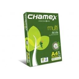 BLOCK DE HOJAS PAPEL A4 CHAMEX 75G