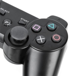JOYSTICK CONTROL INALAMBRICO BLUETOOTH PS3 COMPATIBLE