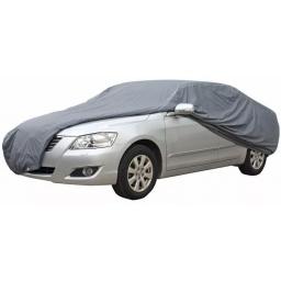 FUNDA CUBRE AUTOS PROTECTOR CAR COVER TALLE XL