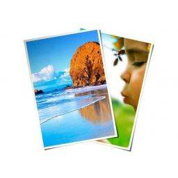 PAPEL FOTOGRAFICO A4 RESMA 20 HOJA CALIDAD 5760DPI