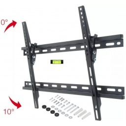 SOPORTE PARED TV LED LCD B44 MOVIL INCLINABLE 55''
