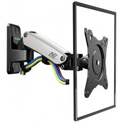 SOPORTE PARA TV LED LCD CON BRAZO 17 A 27 ALTA CALIDAD