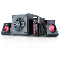 PARLANTE HOME THEATER 2.1 GENIUS SUBWOOFER SW-G2.1 1250