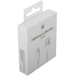 CABLE LIGHTNING DATOS ORIGINAL APPLE IPHONE IPAD 1 METRO 5,6,7,8 X XS XR XS MAX PLUS