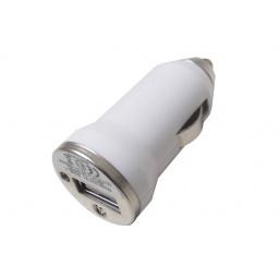 CARGADOR DE AUTO USB NOKIA, SONY, IPHONE, XIAOMI, HUAWEI 1A