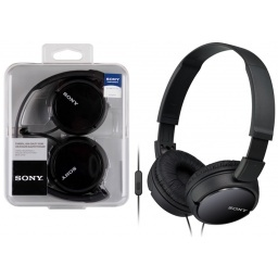 AURICULAR SONY STEREO MDR-ZX100 / 110 ZX-110