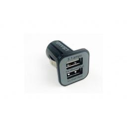 CARGADOR DE AUTO DOBLE USB TABLETA Y CELULAR 3.1