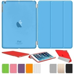 PROTECTOR SMART COVER O CASE APPLE IPAD PRO 12.9 1ER (2015) Y 2DA GEN (2017)