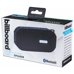 MINI PARLANTE BLUETOOTH BILLBOARD MODELO BB730 RESISTENTE AL AGUA