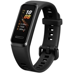 SMART BAND O PULSERA RELOJ INTELIGENTE HUAWEI BAND 4 BLACK