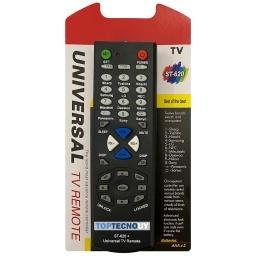CONTROL REMOTO UNIVERSAL TV SAMSUNG SONY LG JVC PANAVOX