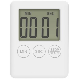 MINI TIMER MAGNETICO TEMPORIZADOR DIGITAL IDEAL PARA USAR COCINAR