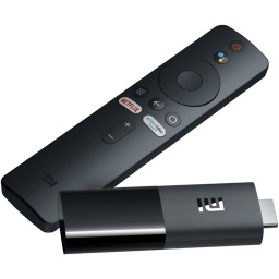 TV BOX XIAOMI MI TV STICK ANDROID BLUETOOTH FULL-HD HDR