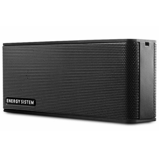 PARLANTES ENERGY SISTEM MUSIC BOX B2 BLUETOOTH BLACK