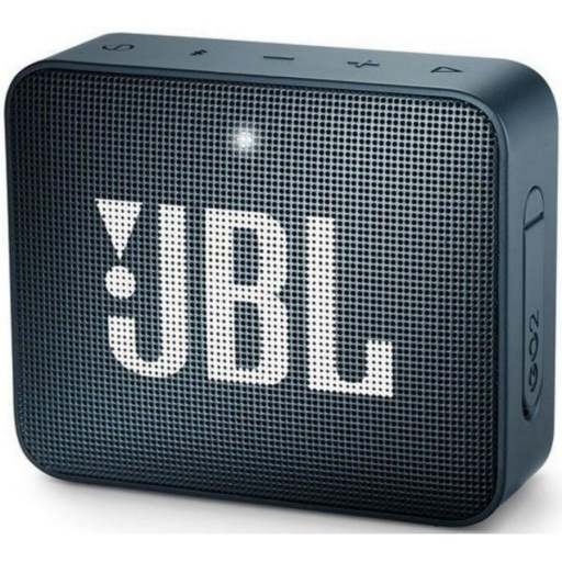 PARLANTE PORTABLE BLUETOOTH JBL GO2 - COLORES
