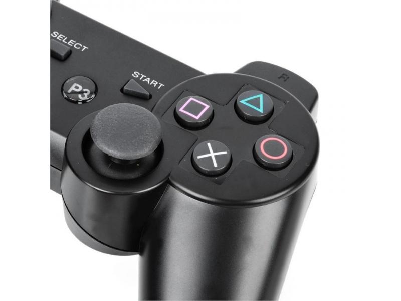 JOYSTICK CONTROL INALAMBRICO BLUETOOTH PS3 COMPATIBLE